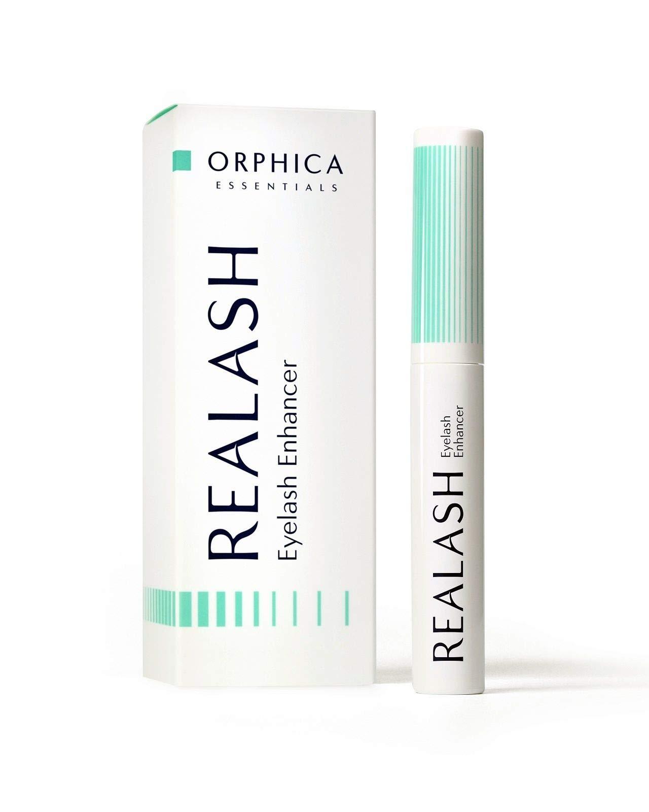 Orphica Realash, Acondicionador de pestañas - 3 ml