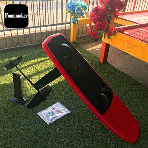 Foammaker full carbon fiber SUP Foil, Surfboard hydrofoil