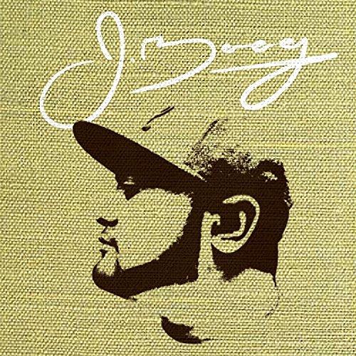 J Boog - EP