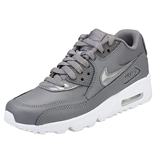 6d564611681387 Nike Women s Air Max 90 LTR (Gs) Competition Running Shoes  Amazon ...