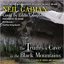 Amazon Fr The Truth Is A Cave In The Black Mountains
