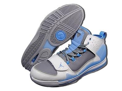 72fa968a603967 Image Unavailable. Image not available for. Color  Nike Jordan Retro  12 quot Light Aqua White Black-Light Aqua (Little Kid