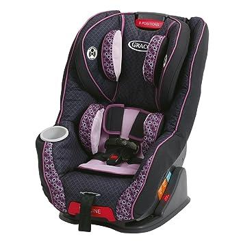 Graco Mysize 65 Convertible Car Seat Reese