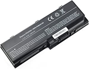 Replacement laptop battery for Toshiba Satellite L355d-S7825 4000mAh, Toshiba Satellite L355d-S7825 4000mAh replacement laptop battery