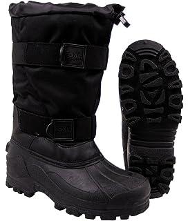 bottes grand froid 'Fox 40 C', semelle en caoutchouc, Couleur:Oliv;Taille:42