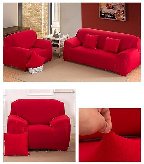 Tremendous Amazon Com Dengjq Fabric Single Double Triple Chaise Sofa Lamtechconsult Wood Chair Design Ideas Lamtechconsultcom