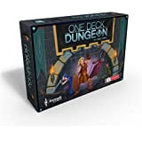 MS Edizioni - One Deck Dungeon, Colore Edizione Italiana, 80253