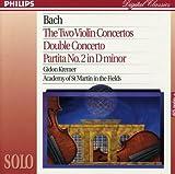 Bach, J.S.: The 2 Violin Concertos; Double Concerto; Partita No.2 in D mino