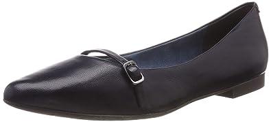 Tamaris Damen 1 1 24234 22 848 Slipper: : Schuhe