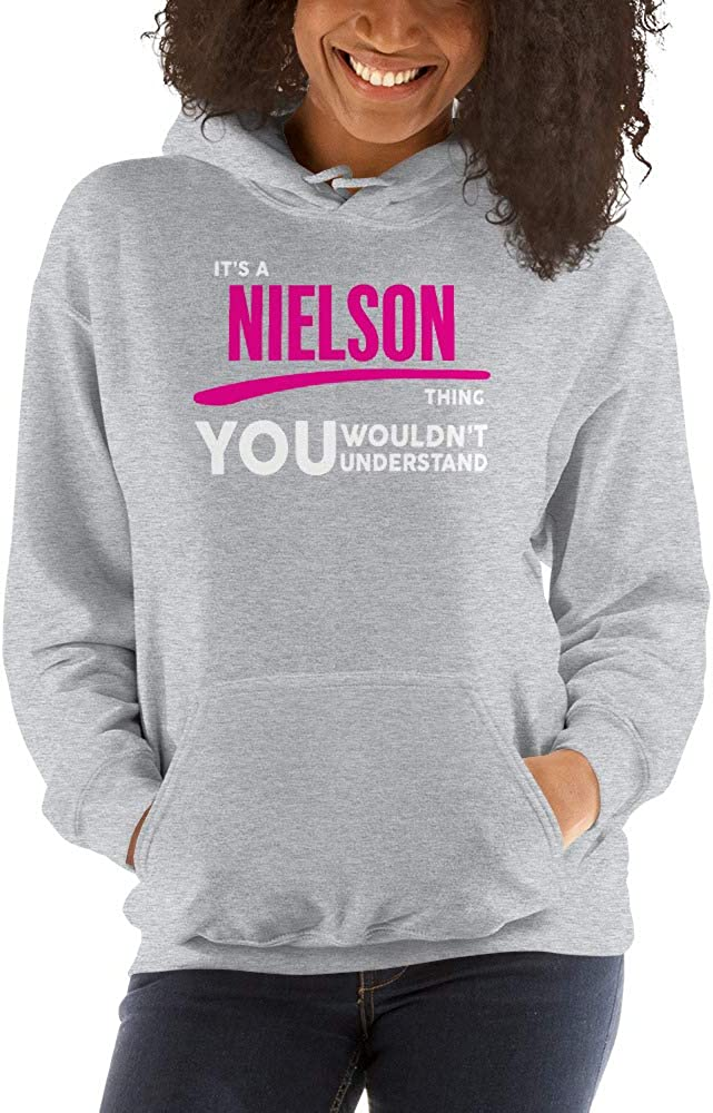 You Wouldnt Understand PF meken Its A Nielson Thing