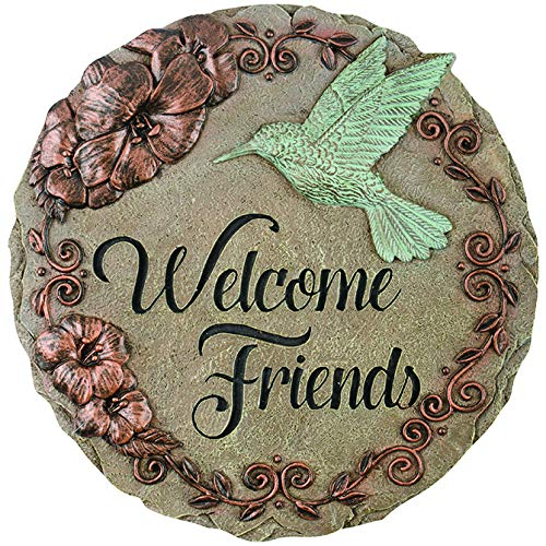 Garden Stone-Keynote Collection-Welcome Friends (9