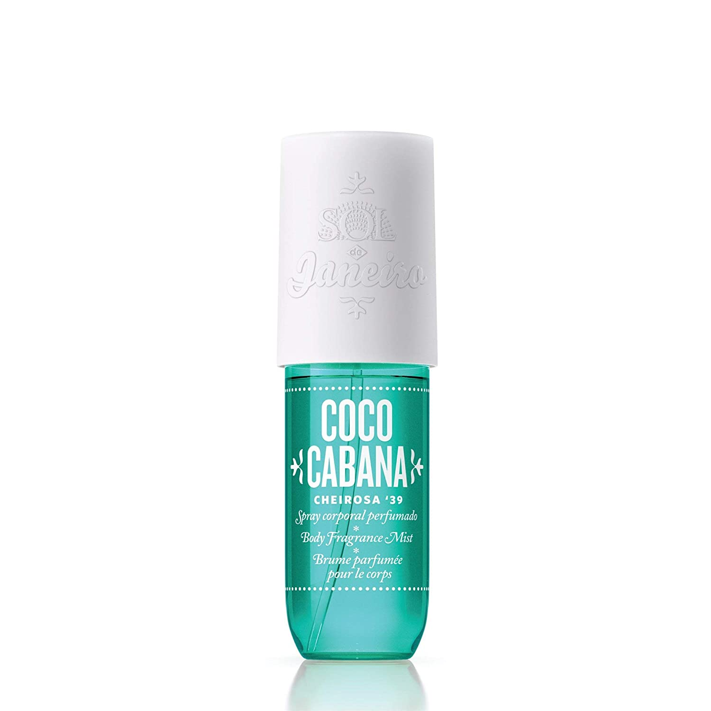 Sol de Janeiro Coco Cabana Body Fragrance Mist 3.04 Fl oz/US 90 ml