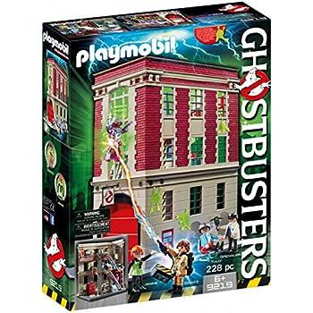 Lego Ghostbusters Minifigure Stay Puft Marshmellow Man Bibendum