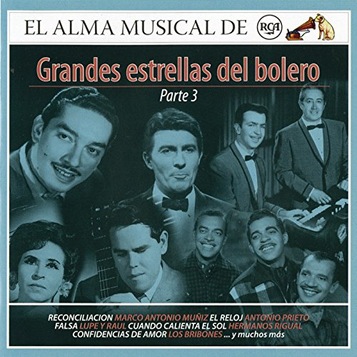 José José Stream or buy for $9.99 · El Alma Musical De RCA
