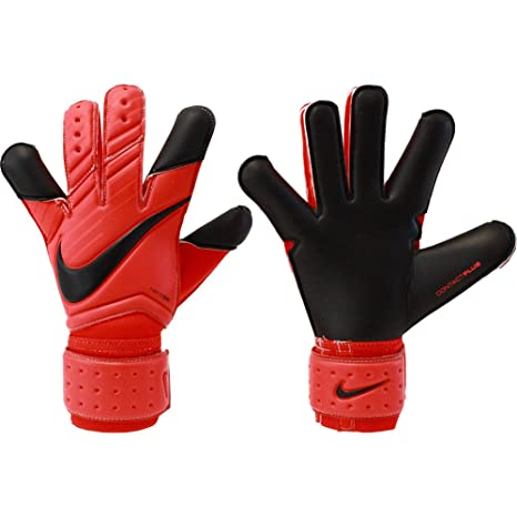 cheap sale lower price with best service Buy Nike GK Vapor Grip 3 Soccer Goalkeeper Gloves (Sz. 9) Red ...