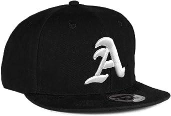 Men Women Hip-Hop Rabbit Letters Embroidery Baseball Cap Sports Streetwear Hat