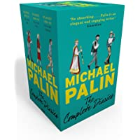 The Complete Michael Palin Diaries