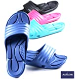 ALL CLEAN E.V.A ECO Friendly Ultra-Light Outdoor Slides Slippers Sandals