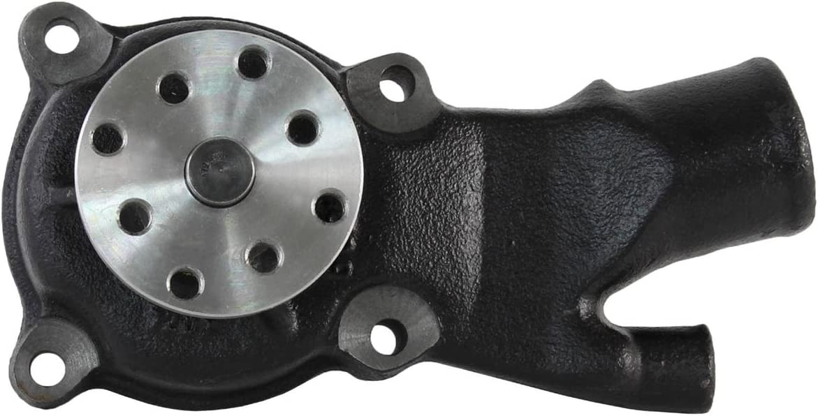 NEW WATER PUMP COMPATIBLE WITH GM MARINE IN-LINE 4 & 6 CYLINDER ENGINE 110 120 140 165 HP 986779 65142A1 814755 9-42605 18-3593