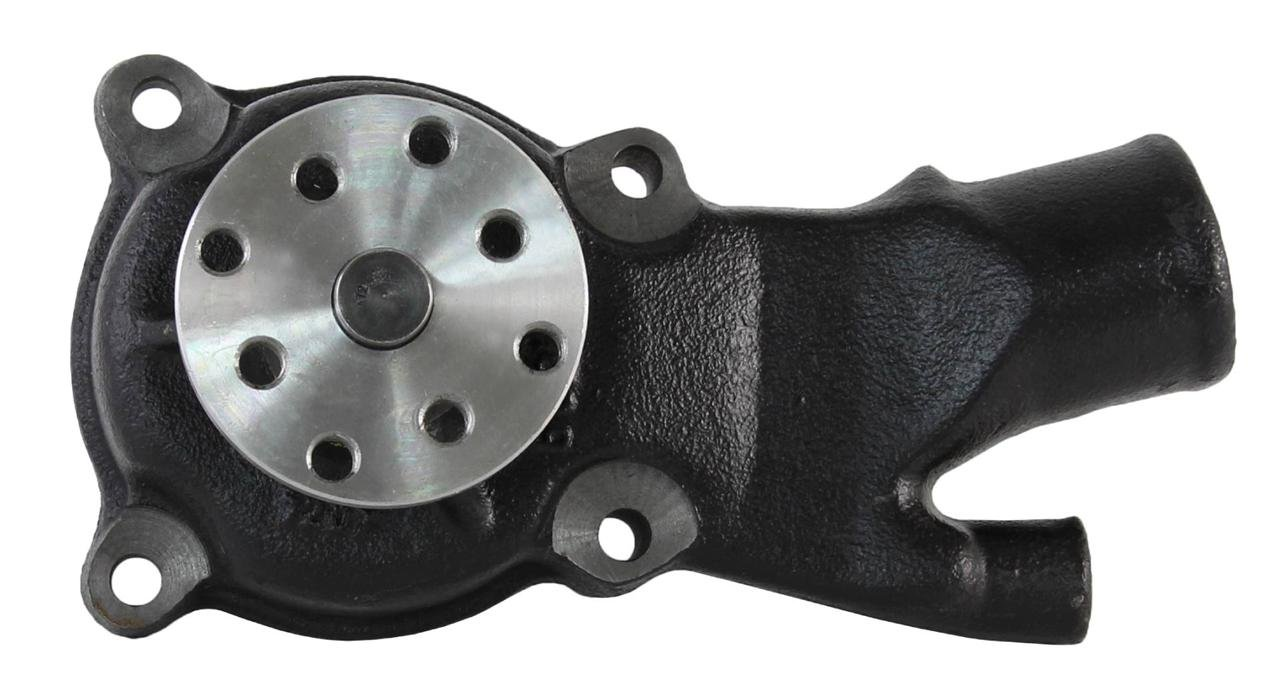 NEW WATER PUMP FITS GM MARINE IN-LINE 4 & 6 CYLINDER ENGINE 110 120 140 165 HP 986779 65142A1 814755 9-42605 18-3593