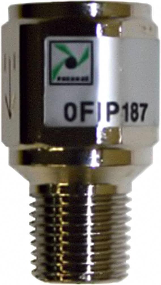 Bosch Válvula antirretorno SPX Robinair 5117500 AC550 de AC650 ...