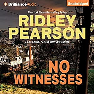 No Witnesses Audiobook