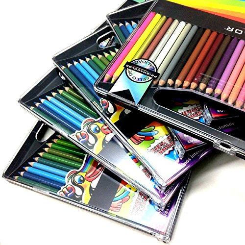 Prismacolor Colores Pre sharpened Colored Pencils product image