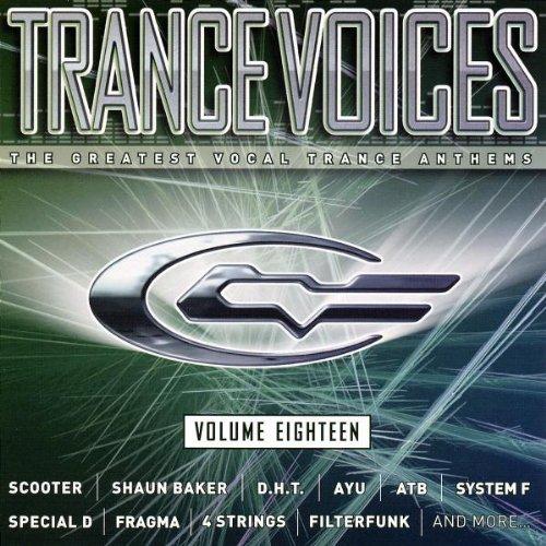 Various Artists - Trance Voices Vol. 18