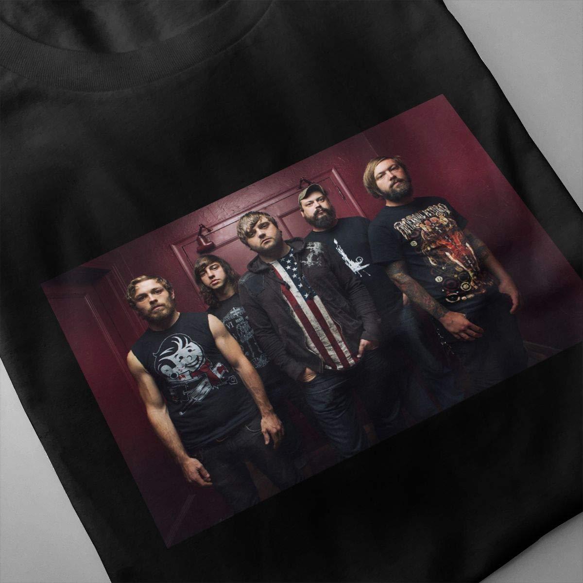 Scattering Men Luti-Kriss Mature Base Shirts
