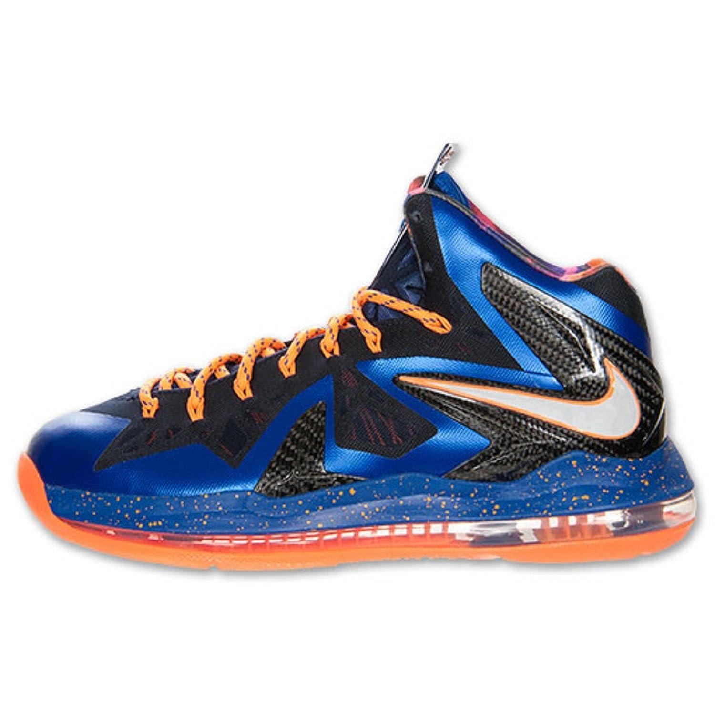 Amazon.com | Nike Lebron X P.S. Nike Basketball Elite Series 579827-400 |  Shoes