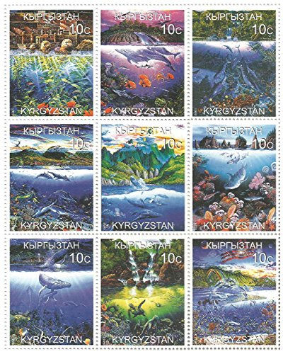 natural stamp - 9