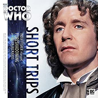 Amazon com: Doctor Who - Short Trips - Foreshadowing (Audible Audio