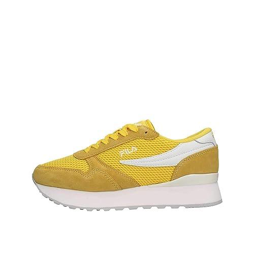 itScarpe Borse Fila 60k E DonnaAmazon 1010625 Sneaker qUGpzMVS