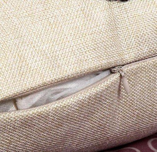 clearancesuper-soft-fabric-square-christmas-santa-claus-throw-cushion-coversofa-waist-home-decor-pillow-case-n