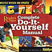 Complete do it yourself manual completely revised and updated customer image solutioingenieria Image collections