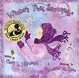 WINTER'S FIRST SNOWFLAKE--CHILDREN'S PICTURE BOOKS