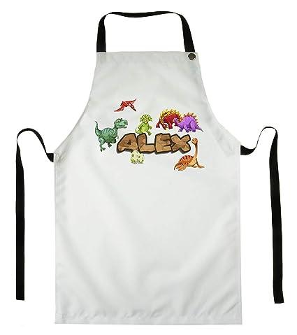 Come Confezionare Un Grembiule Da Cucina.Grembiule Da Cucina Per Bambini Bambini Grembiule Da Cucina