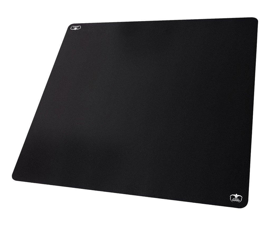 Monochrome Double Playmat, Black, 80 x 80cm