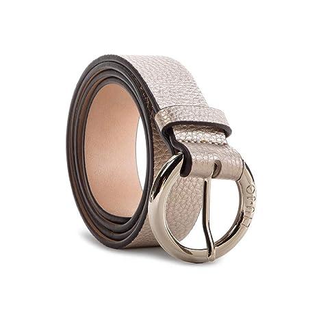 Cintura Donna 3,0 | Liu Jo Isola | N68302E0033 L Gold
