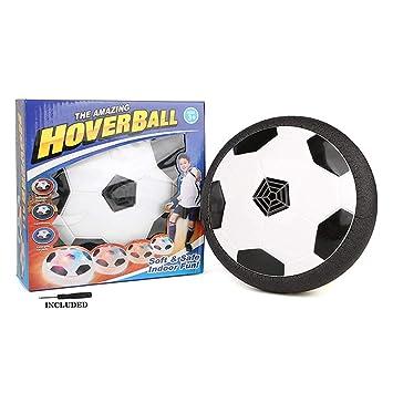 Juguete de Fútbol para Niños, Pelota Flotante de Balón de Fútbol ...