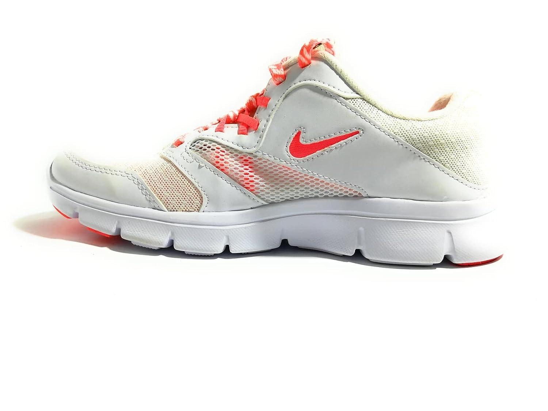 official photos abd1f 522a7 Nike W FLX Experience RN 3 MSL Scarpe da Corsa 652858 101: Amazon.it: Scarpe  e borse