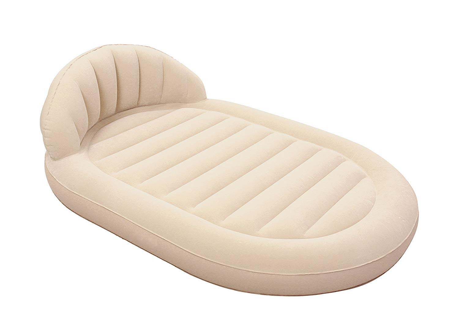 HWShop Cama Inflable de Aire, Flocked airbed Cama ...