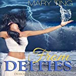 From Deities: Descendant Prophecies, Book 2 | Mary Ting