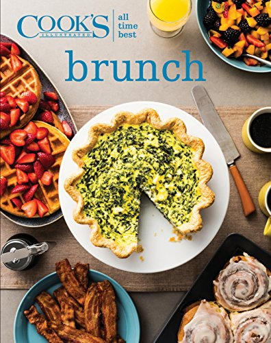All-Time Best Brunch (Best Sunday Breakfast Recipes)