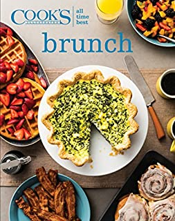 Book Cover: All-Time Best Brunch