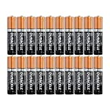 Duracell AAA Batteries Coppertop MN2400 - 80 Pack