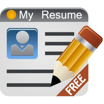 Amazon Com Resume Creator Appstore For Android
