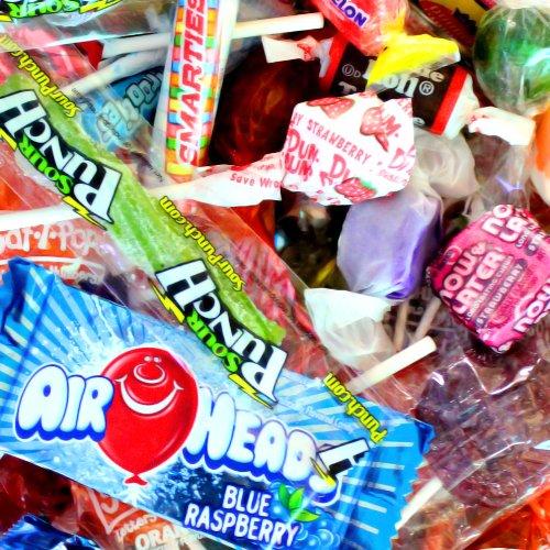 Kids Bulk Pinata Candy Assortment