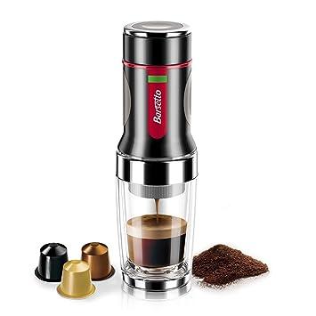 Image Unavailable. Image not available for. Color  Coffee Maker Barsetto  Espresso ... ed507773769e