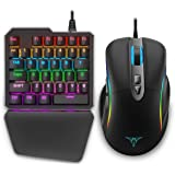 gaming keyboard and mouse for xbox one ps4 ps3 nintendo switch pc gamesir vx. Black Bedroom Furniture Sets. Home Design Ideas